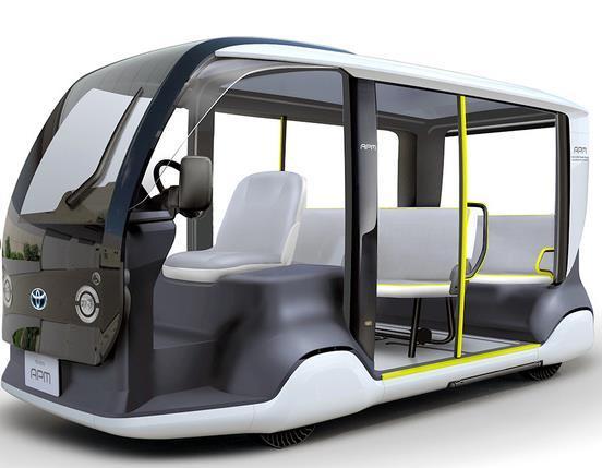 丰田将向东京奥运会提供3700辆新型汽车